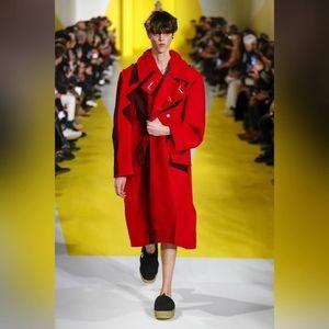 Maison Margiela 2018 Runway coat 38(48IT) BNWT